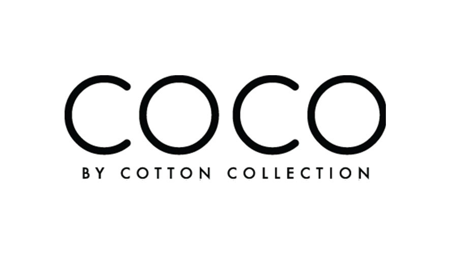 Coco by cotton collection logo
