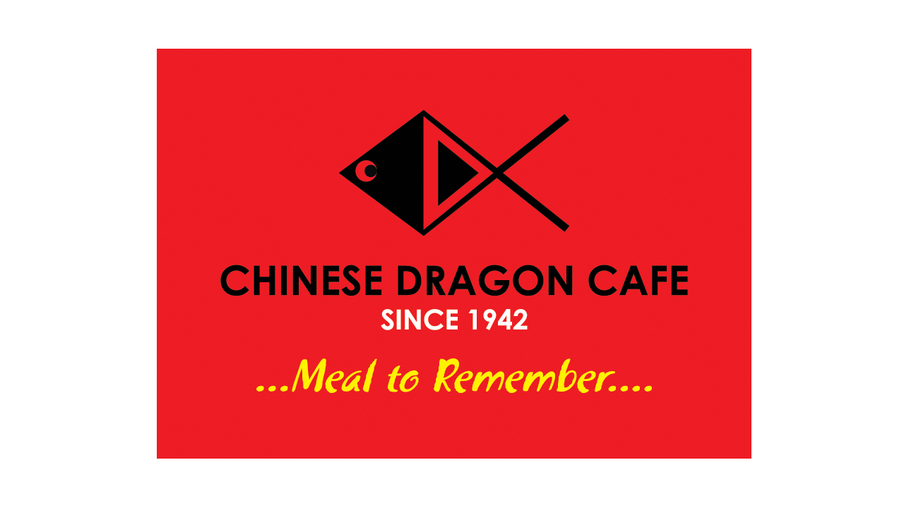 Chinese Dragon Café logo
