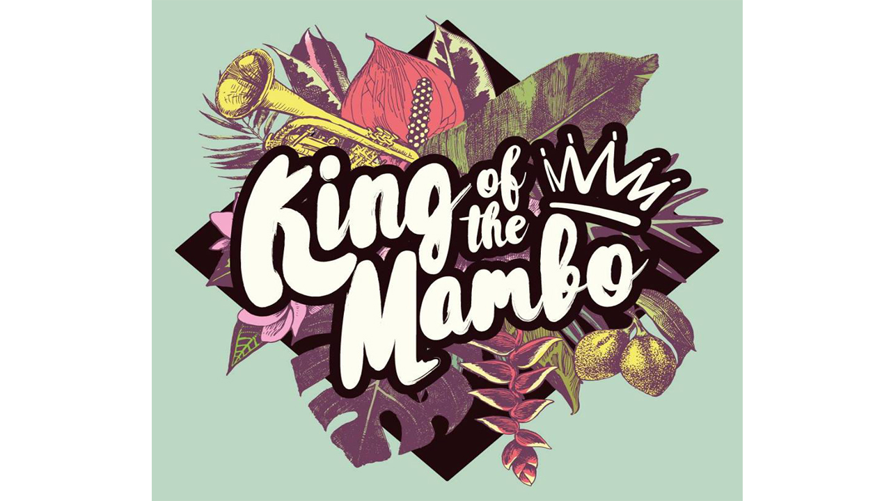 King of the Mambo logo