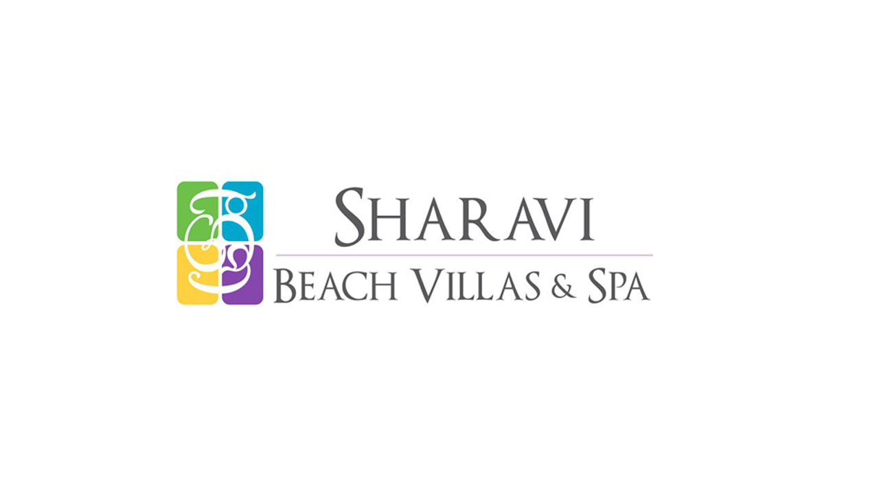 Sri Sharavi Beach VIllas & Spa logo