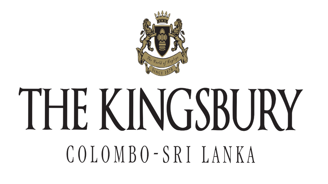 The Kingsbury logo