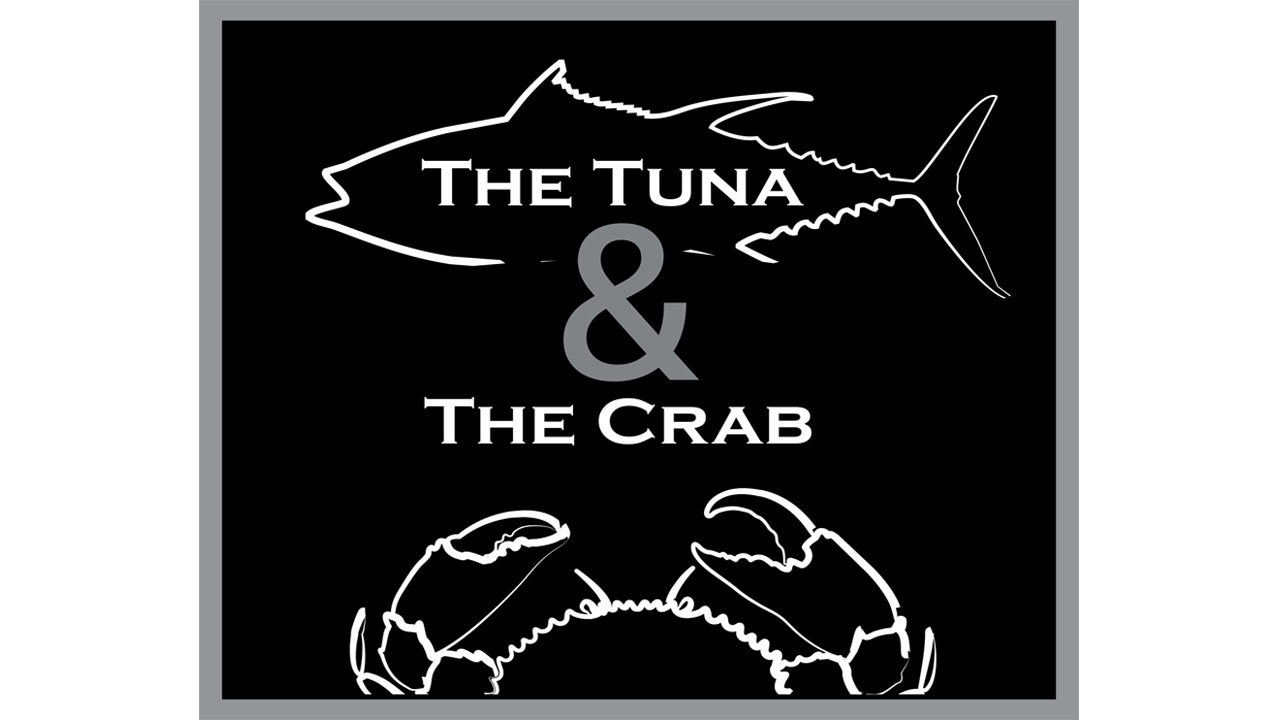 The Tuna and The Crab logo