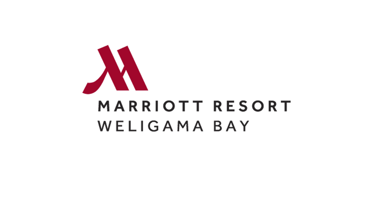 Weligama Bay Marriott Resort & Spa logo