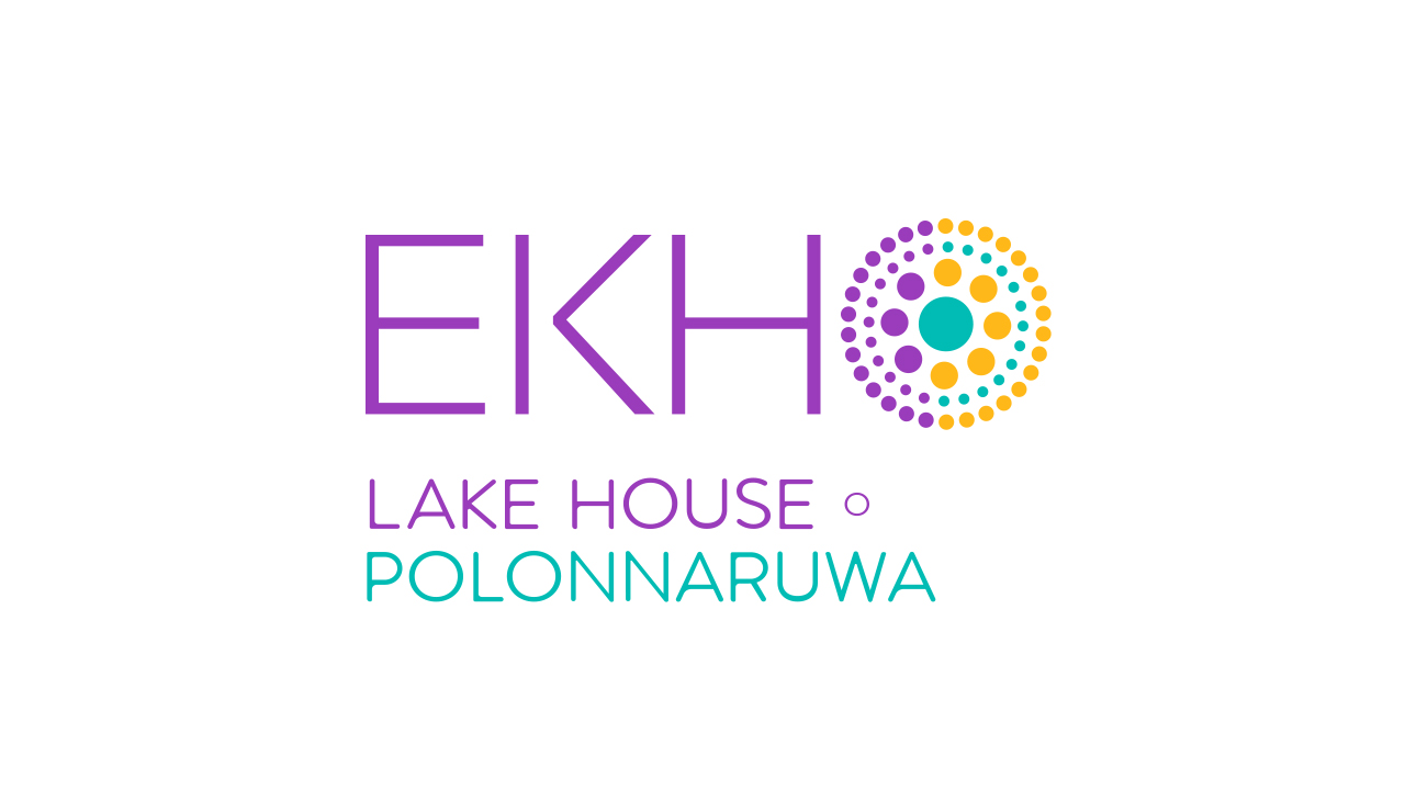 EKHO Lake House logo