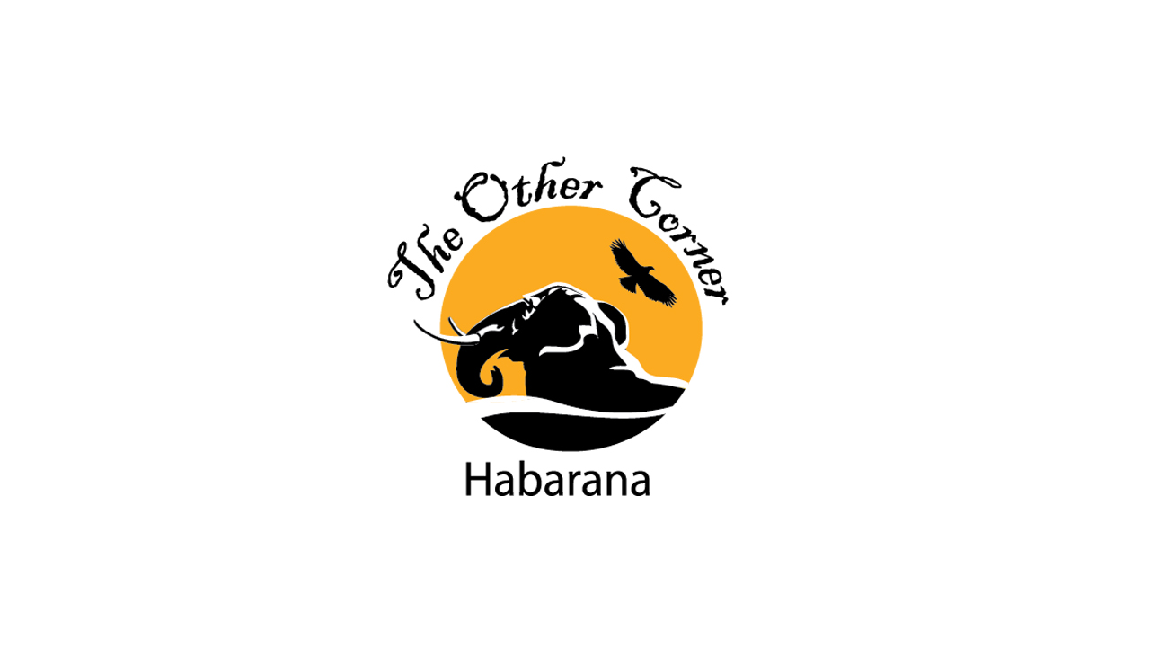 The Other Corner Resort, Habarana logo