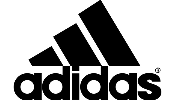 adidas logo; image used for HSBC Sri Lanka Shopping Merchant Partners Landing Page