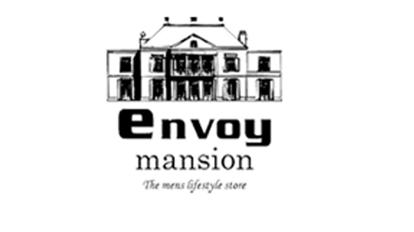 envoy mansion logo; image used for HSBC Sri Lanka Shopping Merchant Partners Landing Page
