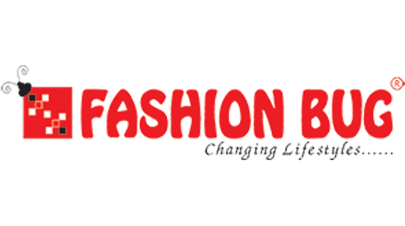 Fashion Bug logo; image used for HSBC Sri Lanka Shopping Merchant Partners Landing Page