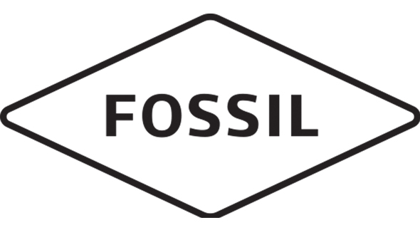fossil logo; image used for HSBC Sri Lanka Shopping Merchant Partners Landing Page