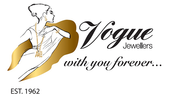 Vogue Jewellers Logo