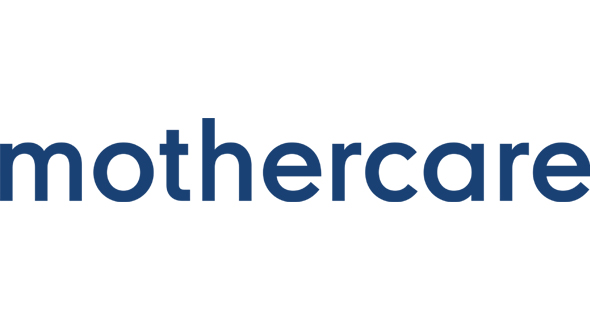 mothercare logo; image used for HSBC Sri Lanka Shopping Merchant Partners Landing Page