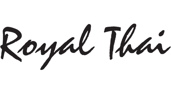 royal thai logo; image used for HSBC Sri Lanka Dining Merchant Partners Landing Page