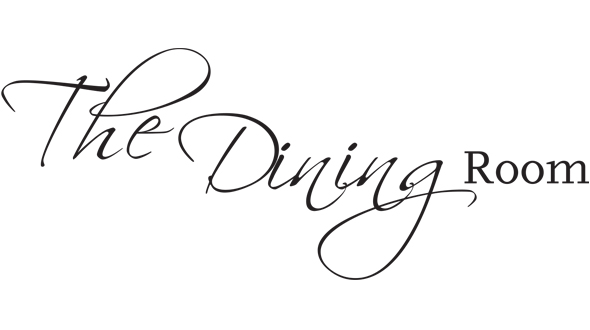 the dining room logo; image used for HSBC Sri Lanka Dining Merchant Partners Landing Page