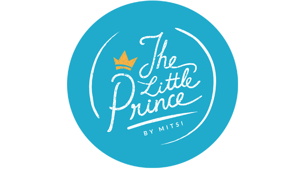 the little prince by mitsi logo; image used for HSBC Sri Lanka Dining Merchant Partners Landing Page