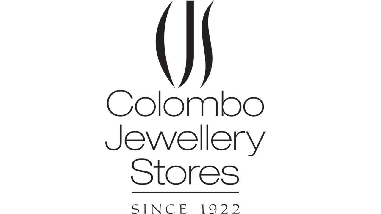 Colombo Jewellery Stores logo